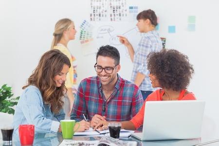 La metodología de trabajo Agile y las herramientas tecnológicas