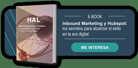 HAL inbound marketing
