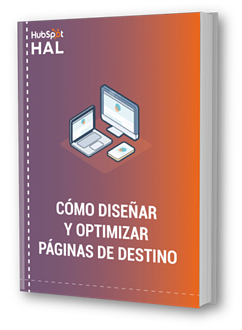 HAL - Como diseñar y optimizar paginas de destino