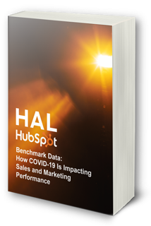 HAL - HubSpot benchmarket data