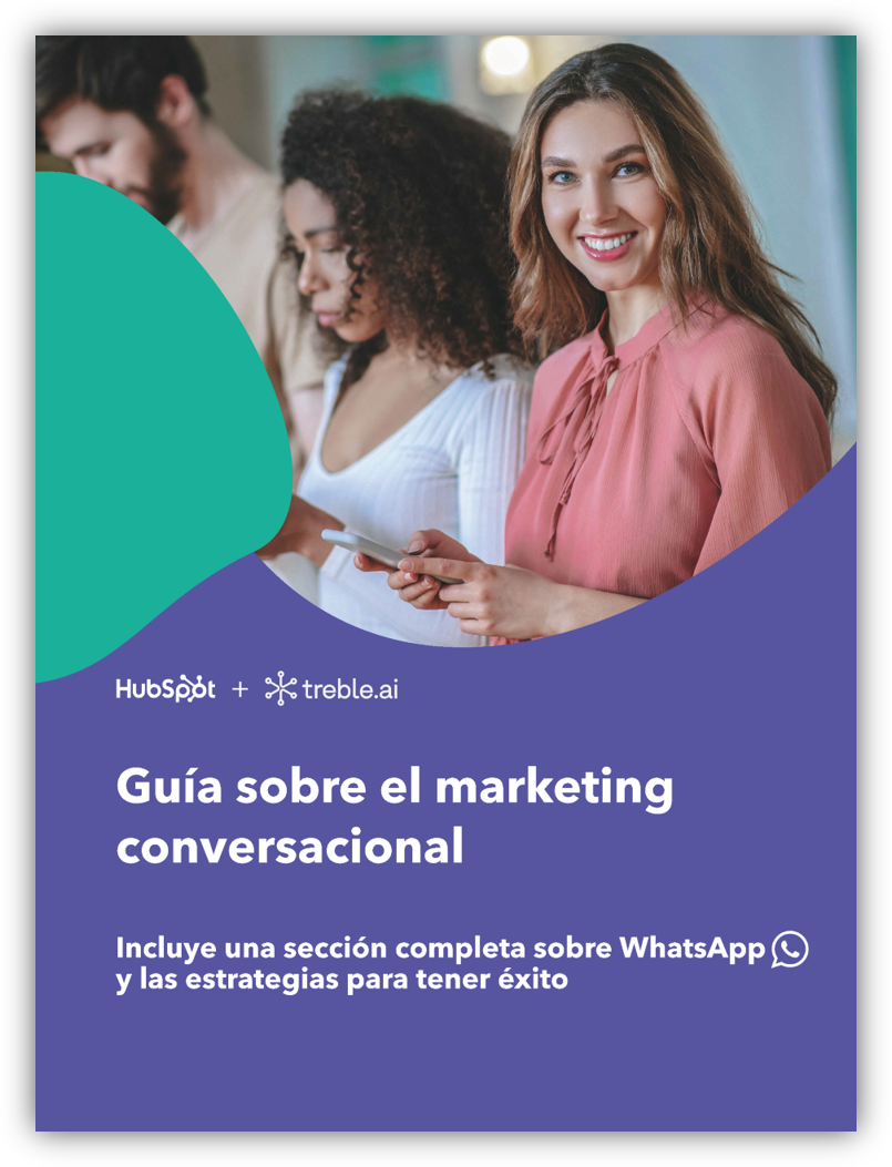 Guía sobre el marketing conversacional