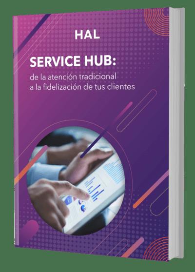 HAL - Service hub Ebook