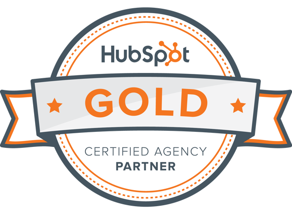 HAL company Hubspot Gold Partner Agency