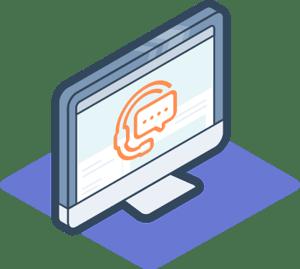 teletrabajo hubspot enterprise software
