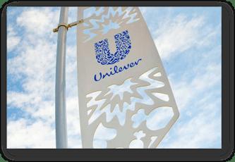 HAL Company - Inbound - Unilever