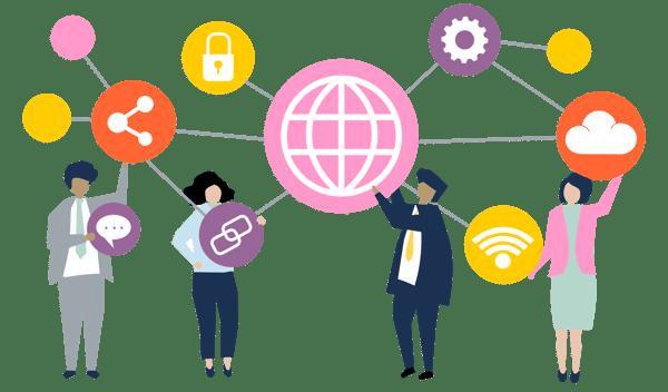 HAL Plataforma CRM de HubSpot: ¿cómo es un proyecto punta a punta?