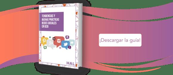 HAL - Ebook Redes sociales