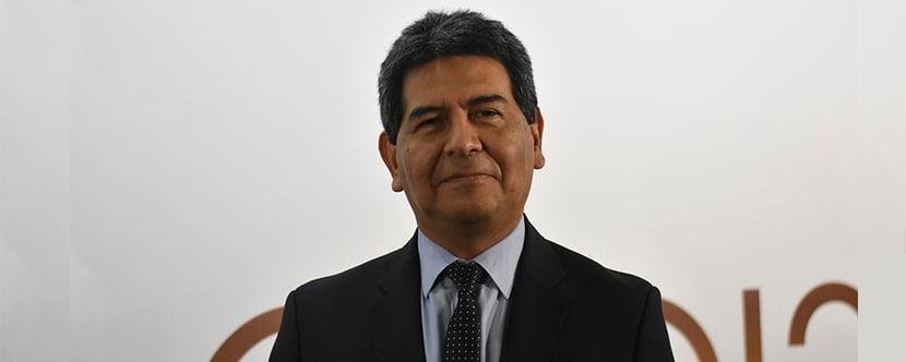Flavio Sanchez, director médico de Telerad