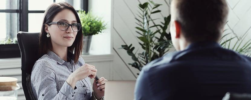 HAL - Las 10 mejores preguntas para contratar a los mejores vendedores