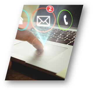 HAL E-mail marketing y servicio al cliente