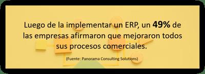 HAL Company Integración CRM con un sistema ERP de facturación