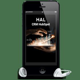 HAL-marketing-platform