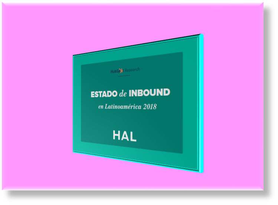agencia marketing digital HAL company