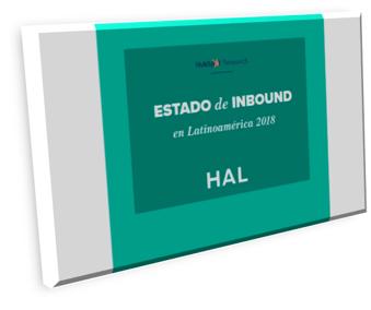 HAL Company que es inbound marketing 10