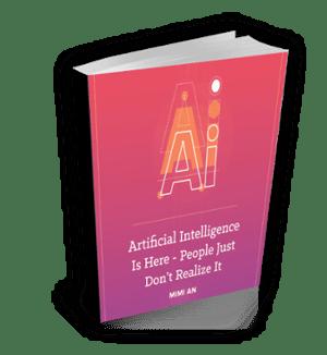 ¡La inteligencia artificial está aquí!