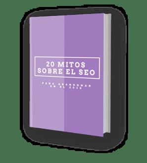 20 mitos sobre el SEO