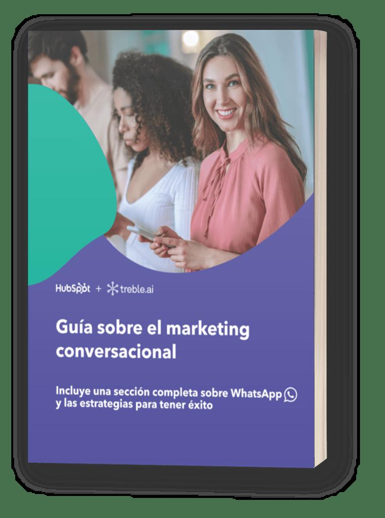 Guía sobre el Marketing Conversacional