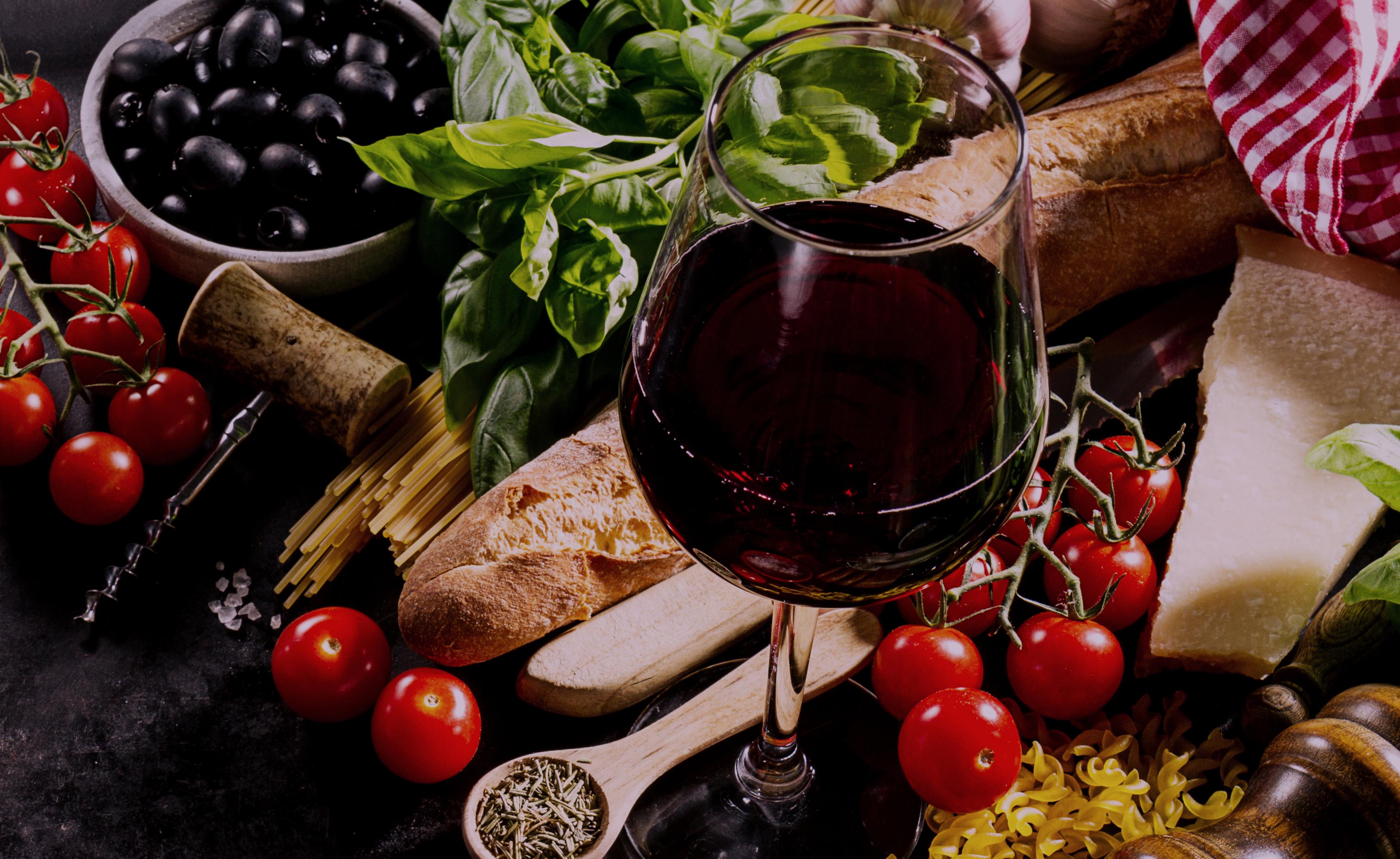 HAL Company - Camino del comprador de vinos
