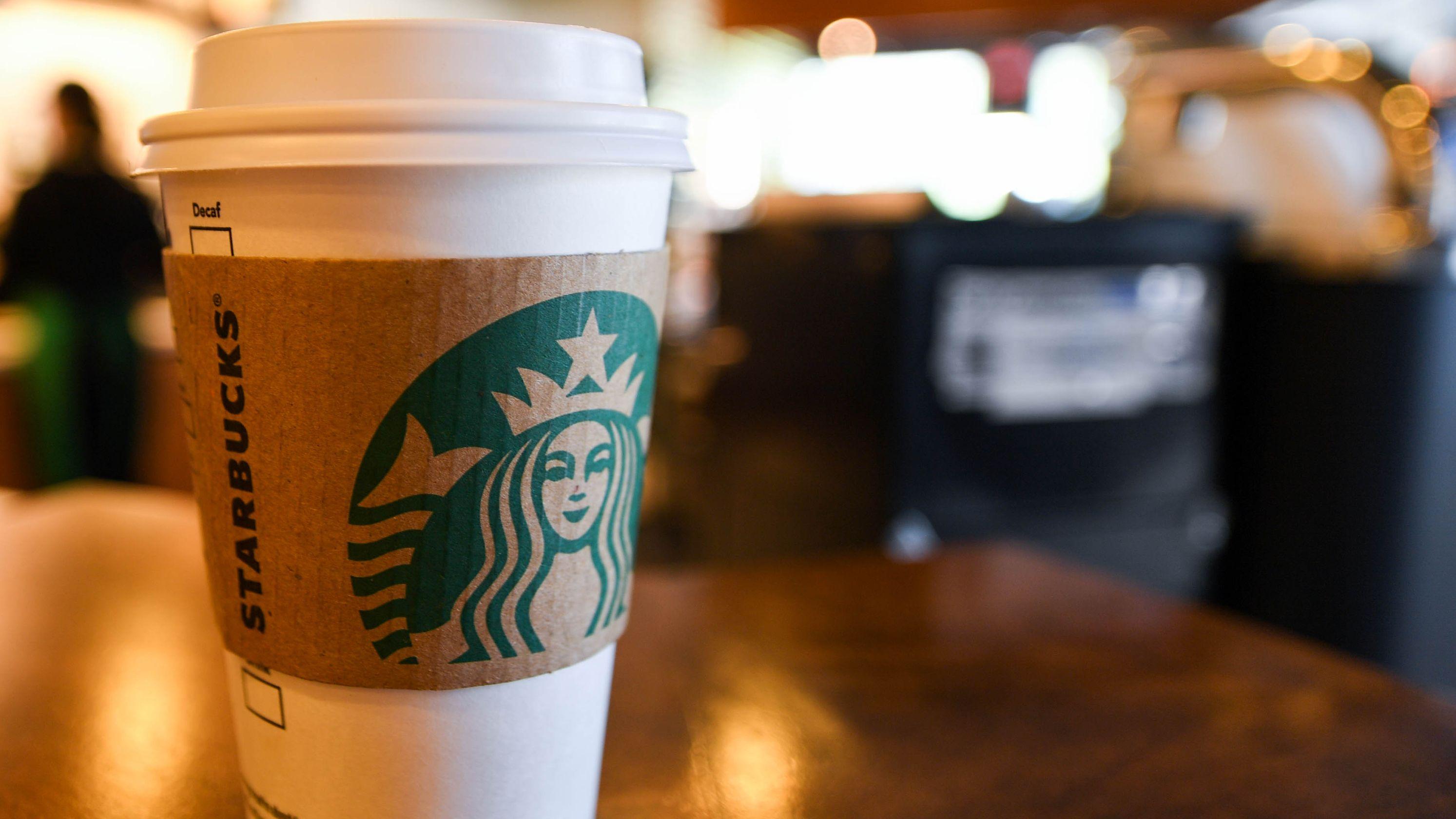 HAL Company - Inbound - Starbucks