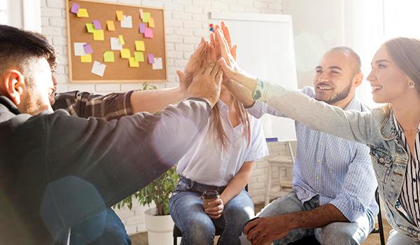 Un potente CRM: dile adiós a las fricciones en tu equipo de ventas